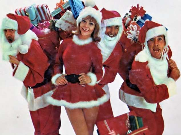 Name:  Ray Conniff Christmas.jpg