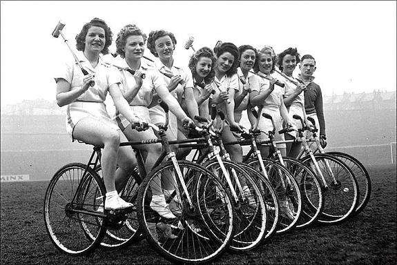Name:  SC Girls Bicycle Croquet Team.jpg