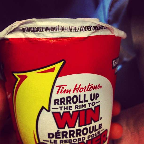 Rolluptherimtowin prizes for teens