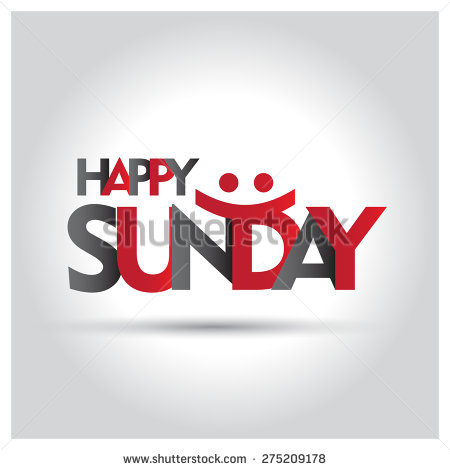 Name:  stock-vector-happy-sunday-letters-creative-red-and-gray-typography-with-smiley-face-vector-typog.jpg