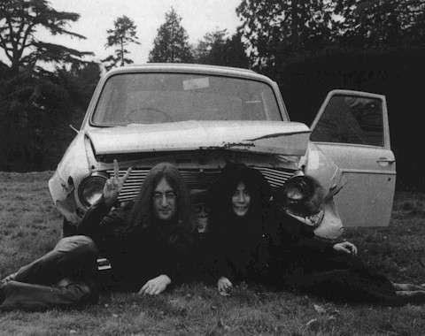 The Beatles Polska: Yoko Ono nie pozwoliła użyć piosenek Johna Lenona w filmie