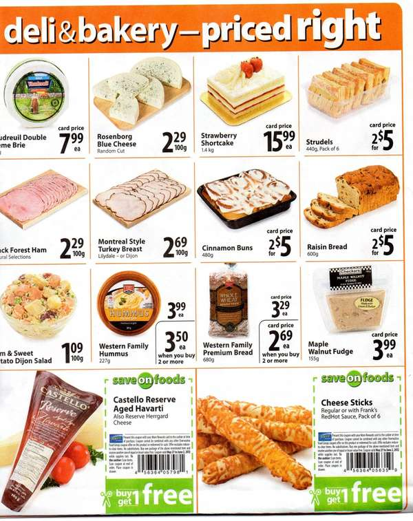 Reviews on Save on Foods in Vancouver, BC - search by hours, location, and more attributes.