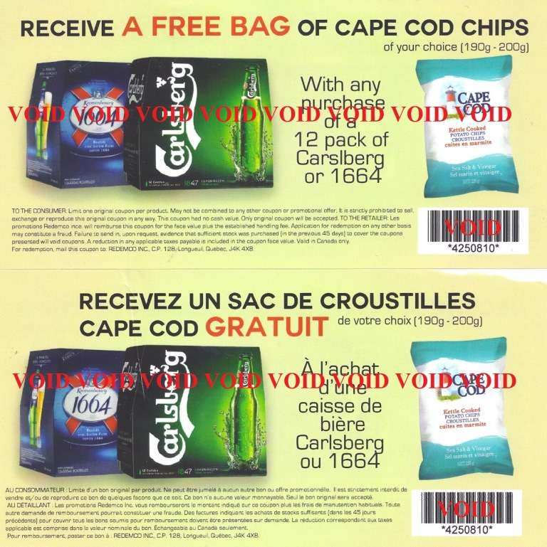 Dollars & Cents Coupon Scan Thread
