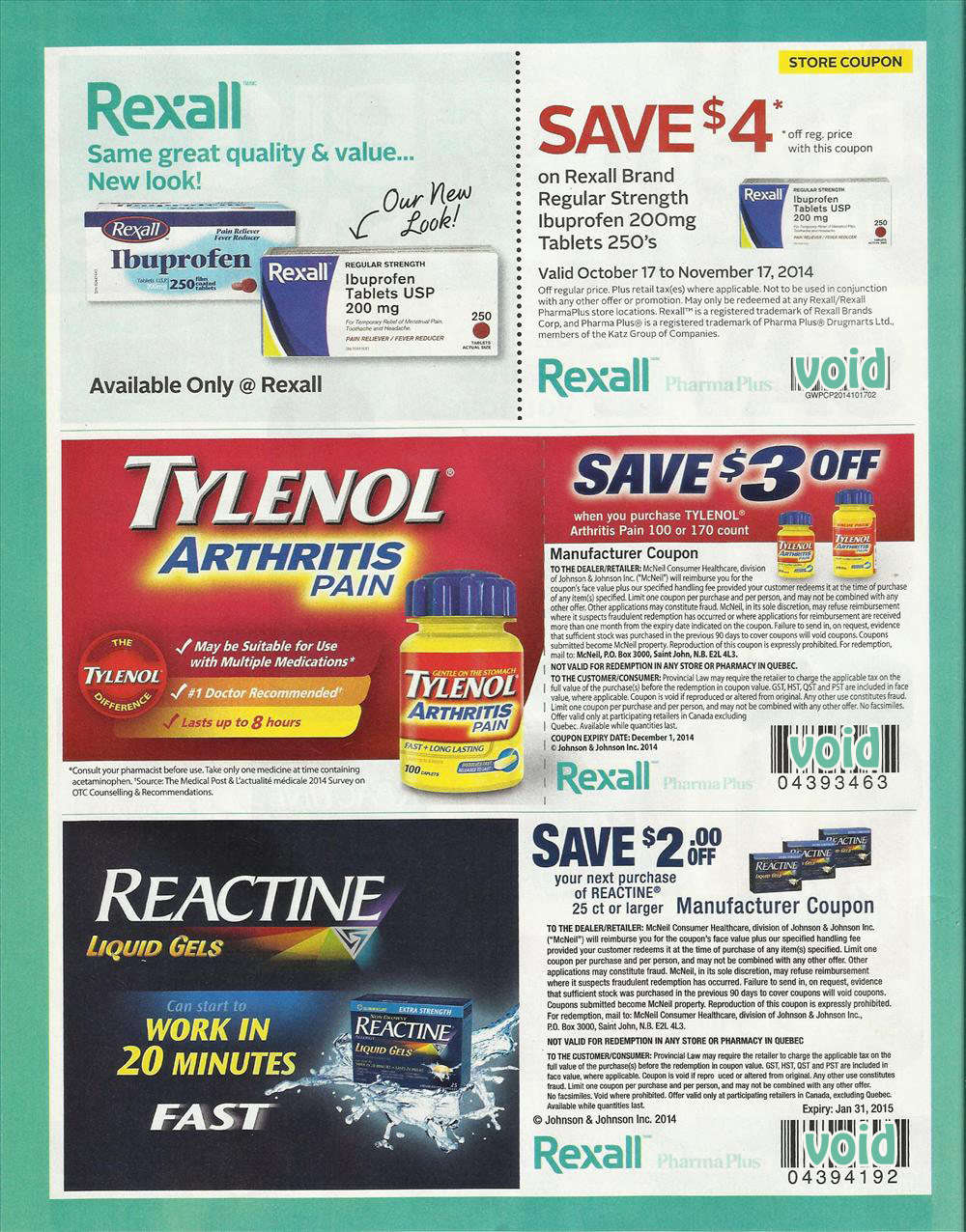 how to get manufacturer coupons in the mail