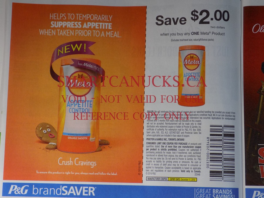 P&g coupons by mail