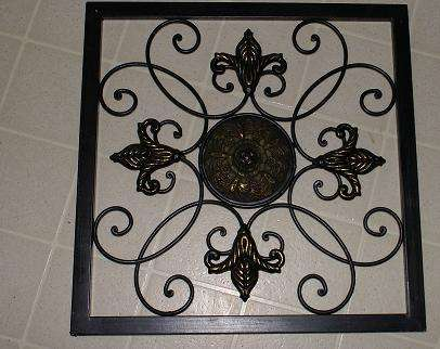 Name:  New kijiji wall hanging.JPG