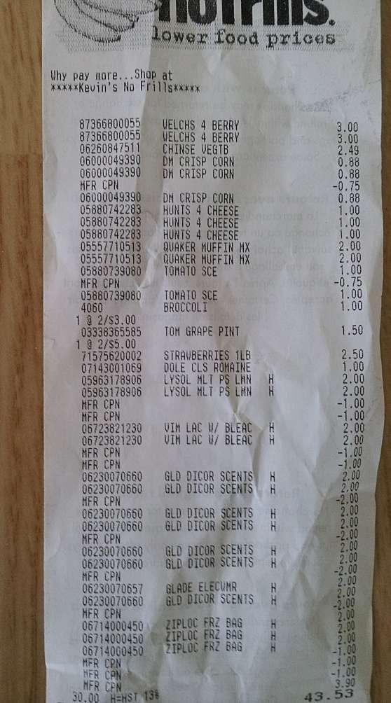 Name:  No Frills April 19 receipt.jpg Views: 2871 Size:  71.9 KB