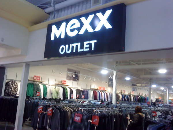 mexx outlet deals