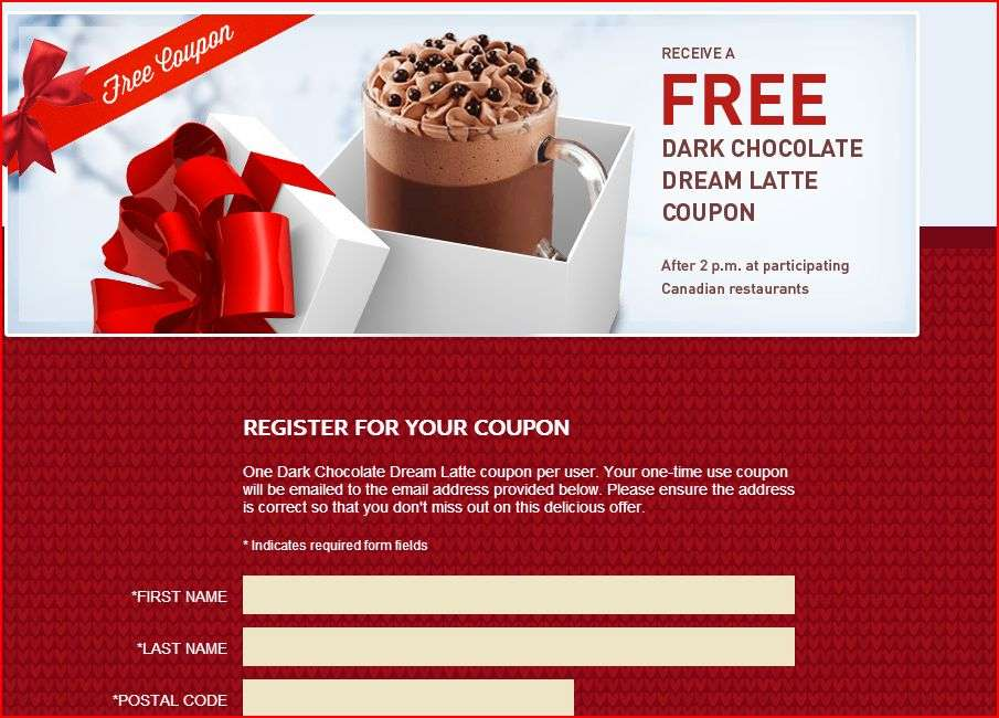 image about Tim Hortons Coupons Printable identify Tim hortons free of charge printable coupon codes : Discount coupons dm ausdrucken