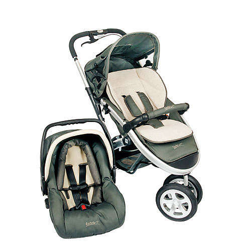 Babies R Us Car Seat And Stroller Spiral Toy