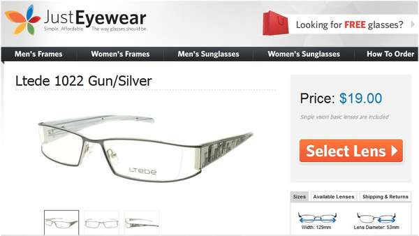 Clearly Glasses Coupon Code