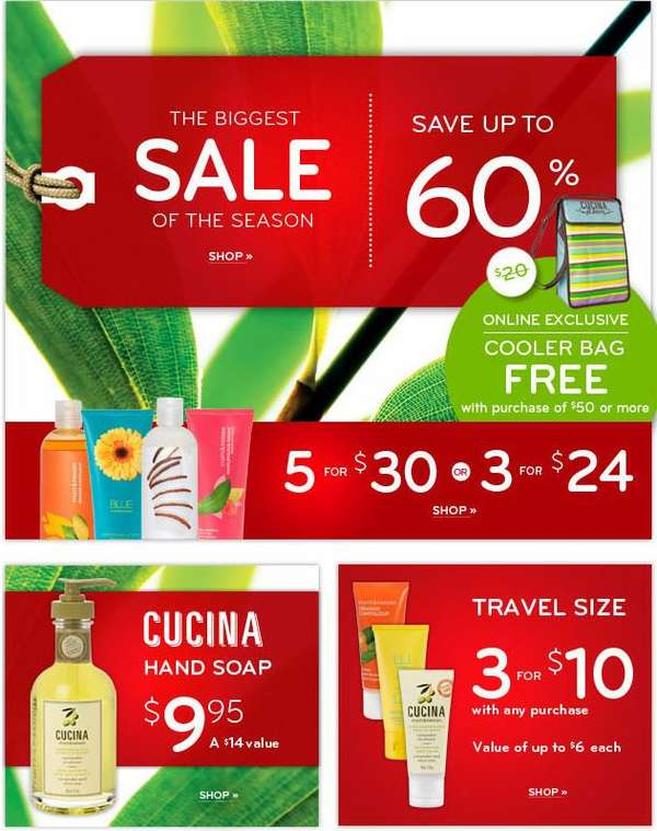 Deal Fruits & Passion Summer Sale up to 60% off Canada ...