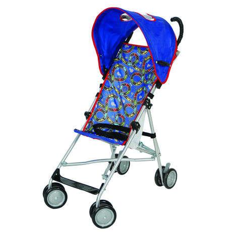 Cosco Deluxe Comfort Ride Stroller 20$ walmart.ca 10$ instore