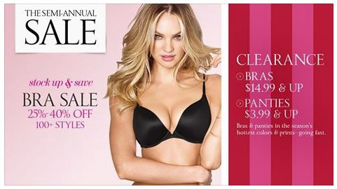 Victoria's Secret Black Friday Sale: 40% Off PJ Tops & Bottoms. See details & get 40% off PJ Tops & Bottoms. Plus FREE Slippers with Every PJ Set. (Valid 11/15 - 11/21). ad Past News Victoria's Secret Black Friday Sale: Free $20 Reward Card w/$40 Purchase. See details & get FREE $20 Holiday Reward Card with a $40 Purchase Between 11/01 - 11//5(36).