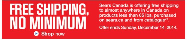 Get free shipping on items sold by Sears for orders of $49 or more. day return policy Depending on the item, you have days to return the item, with original receipt, for a full refund/5().