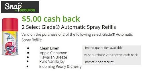 Name:  Glade Spray Refills 2x.jpg Views: 812 Size:  42.0 KB