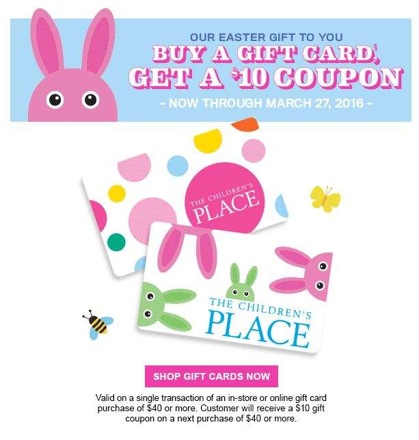 photo regarding Childrens Place Printable Coupon referred to as Canadian childrens destination printable discount codes : Humorous close friend
