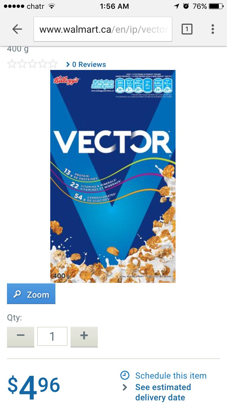 kelloggs vector