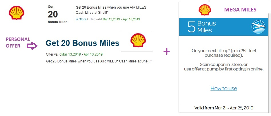 Name:  Shell AM Personal Offer.jpg