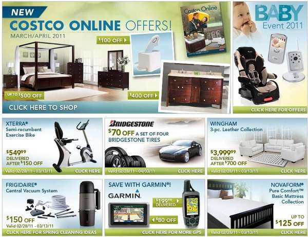 Costco com online shopping