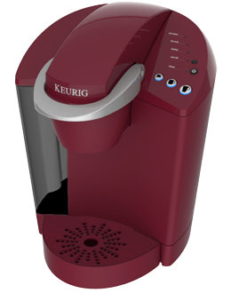 Keurig Coffee Maker Bad For You : Keurig Single Serve Coffee Maker (B40) for USD 99.99
