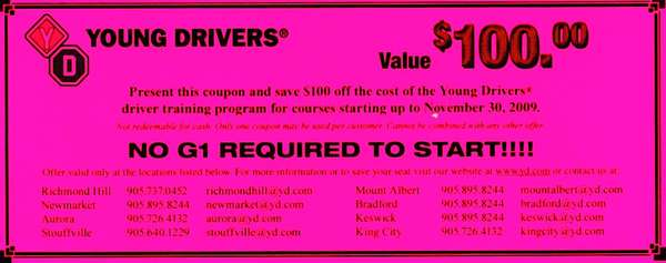 Enter a valid US ZIP Code to set your location. Edit location. Select a product to get a quote. Auto insurance discounts for teen drivers. New drivers, new ways to save To help limit the feelings of uneasiness that can be associated with putting your young driver behind the wheel of a car, find the right car for your teen's situation.