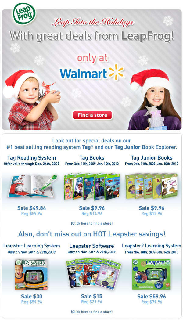 Leapster game coupons printable