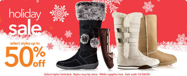 Payless Shoes Canada Photograph