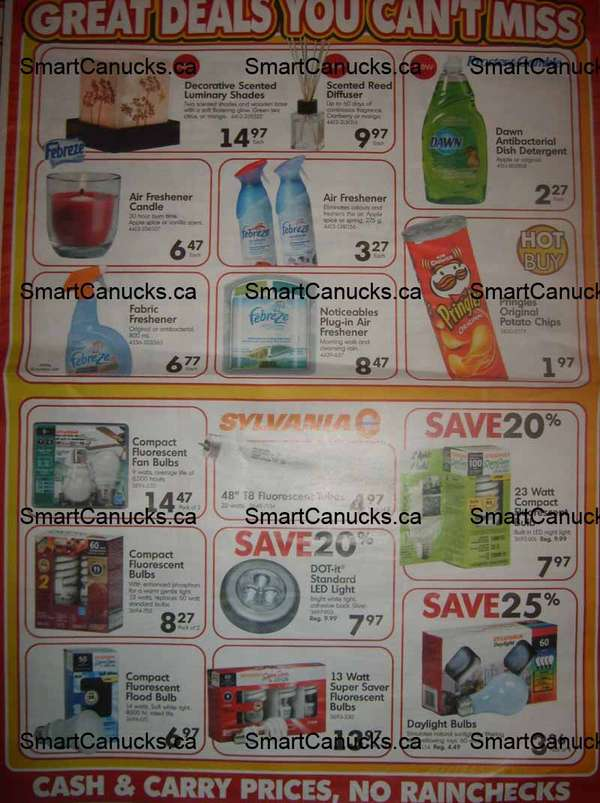 home hardware boxing week flyer  boxing day flyers 2009