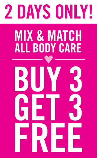 body care match date