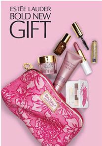 Thread: Sears: Estee Lauder Gift with purchase(Apr 4 to 22)
