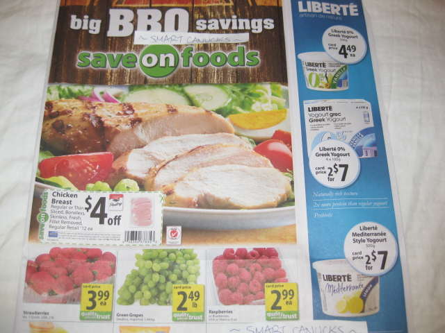 Save On Foods Flyer Vancouver Bc