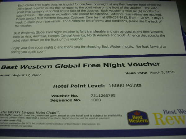 Best Western Promo Code & Coupons