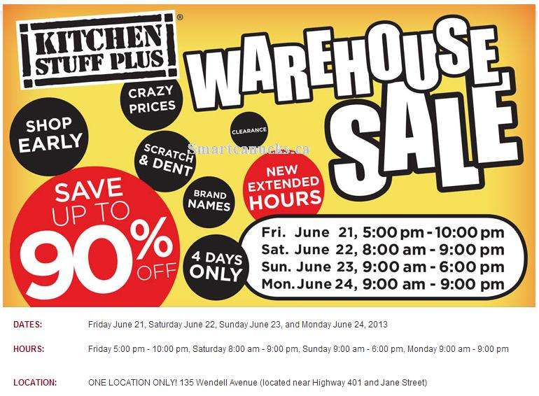 the first kitchen stuff plus warehouse outlet Bathrooms