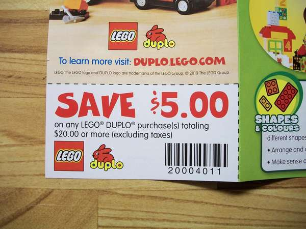 photograph relating to Lego Printable Coupon known as Lego canada coupon : Lax entire world
