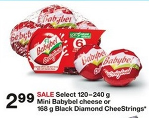 babybel cheese coupons canada
