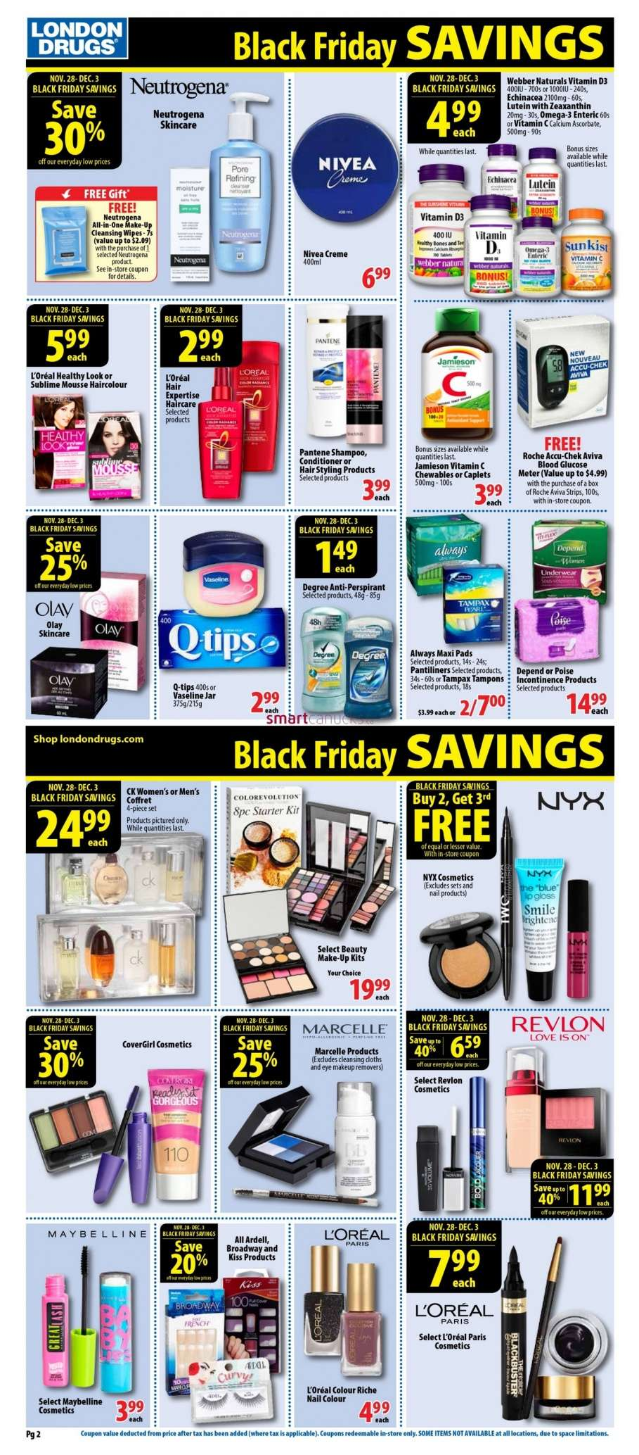 Watch video· Black Friday is almost upon us. For years, retailers have rolled out huge sales (and pre-Black Friday deals) in honour of the day after Americans celebrate their Thanksgiving.