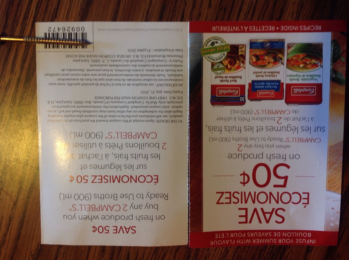 Coupon for licks thornhill