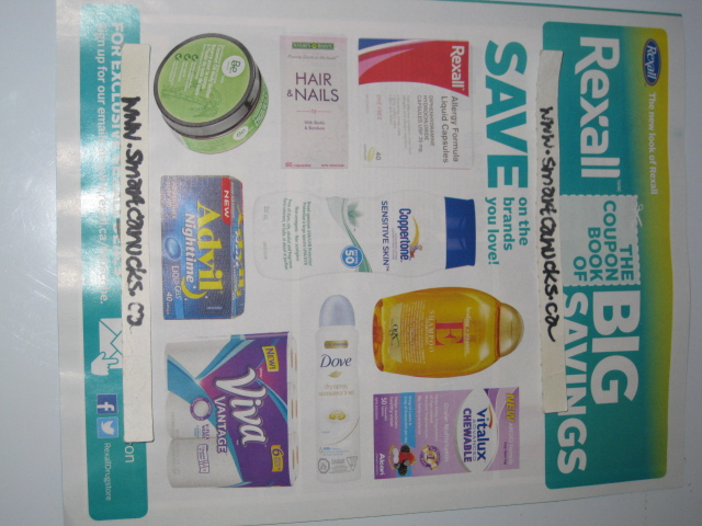 Ogx coupons canada
