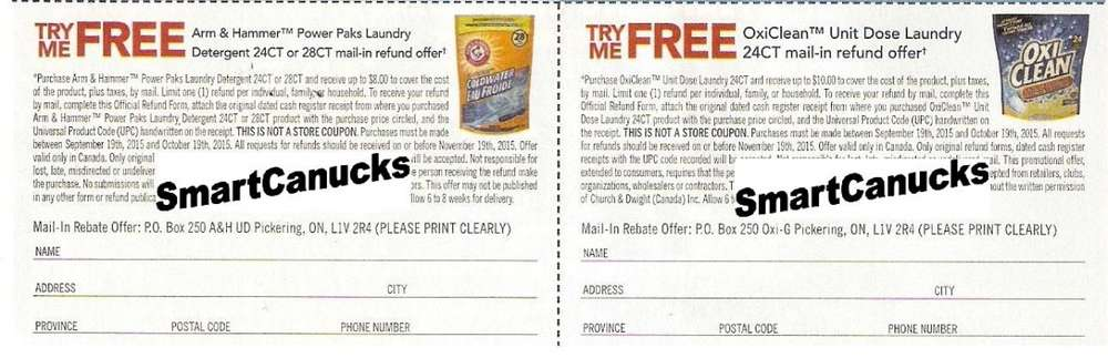 Name:  Arm and Hammer Mail In Rebate.jpg