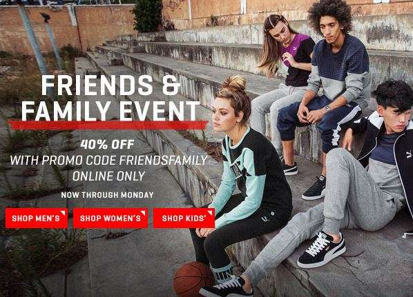 Coupon Alerts. Never miss a great Puma CA coupon and get our best coupons every week! About Puma CA. Rate this merchant. Puma CA Coupons & Promo Codes. Sale 2 used today Free Shipping At Puma CA. Special summer offers just for you from Puma CA: Free Shipping on any order.