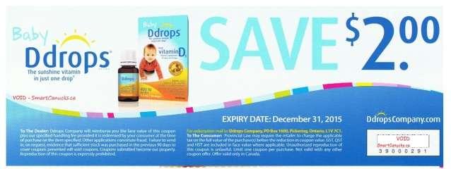 baby d drops coupon canada