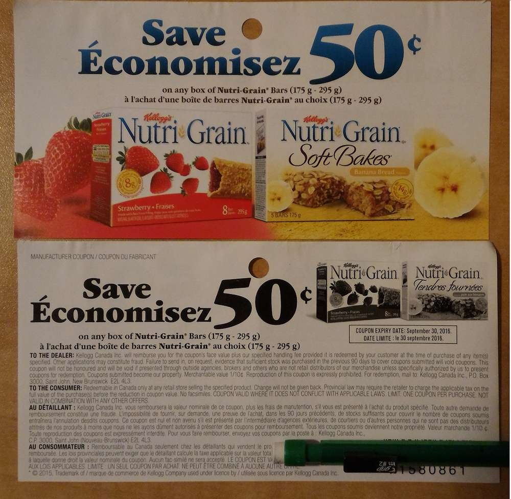 coupons vancouver groceries