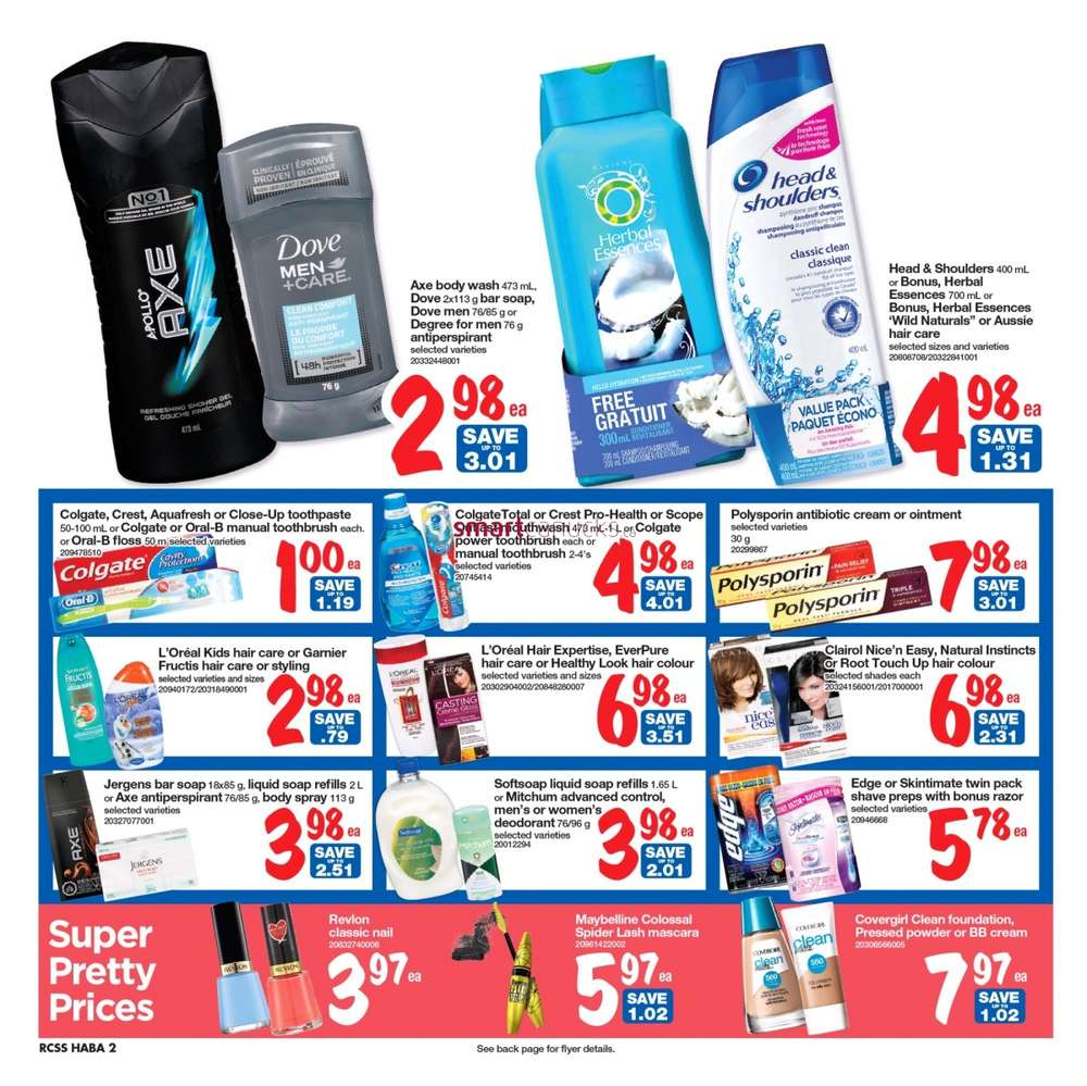 Real Canadian Superstore (ON) flyer May 27 - June 2