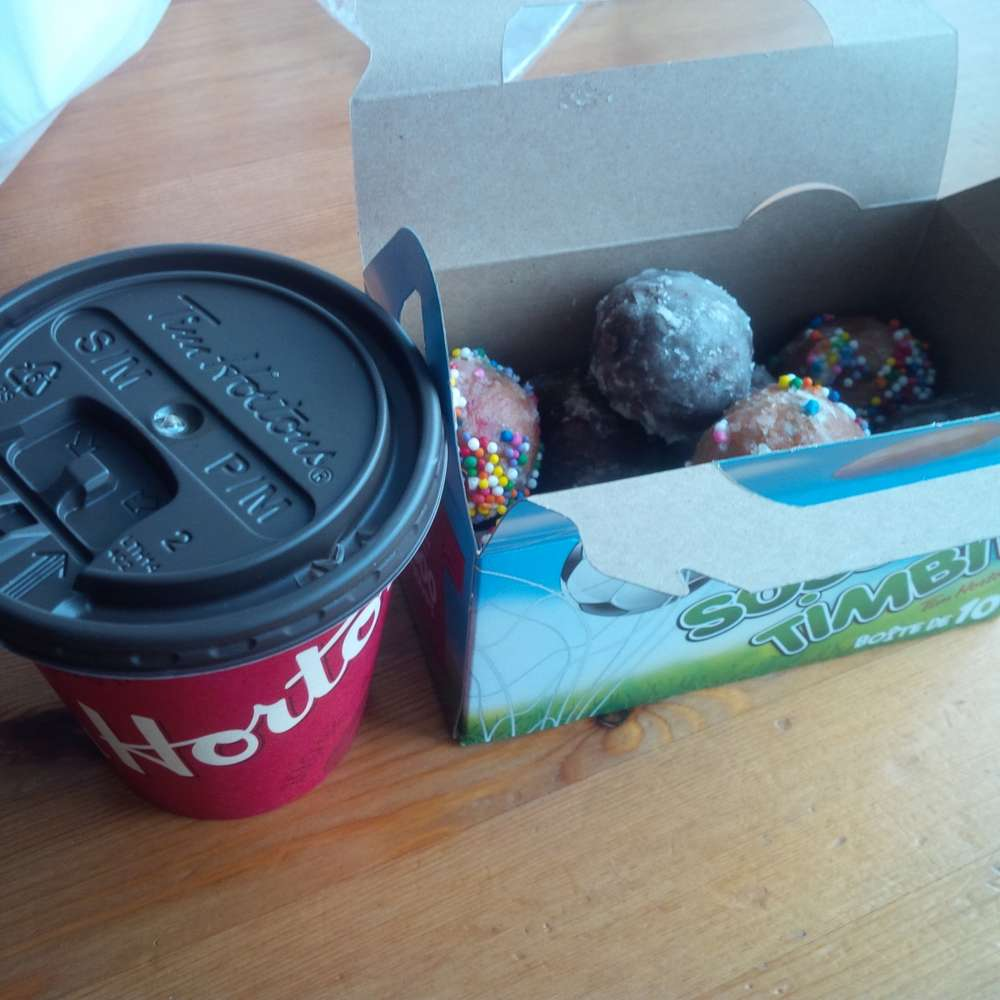 10 timbits for $1