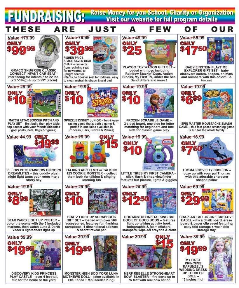 Samko & Miko Toy and Book Warehouse Sale in Richmond Hill & Toronto ...