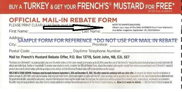 Name:  MIR for FREE French's Mustard.jpg Views: 1173 Size:  42.3 KB