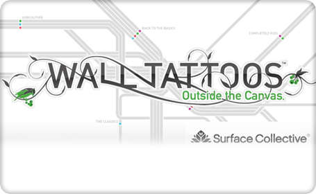 Cool Wall Tattoos from StealTheDeal