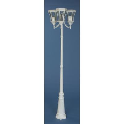 thread home depot outdoor solar lamp post was today. Black Bedroom Furniture Sets. Home Design Ideas