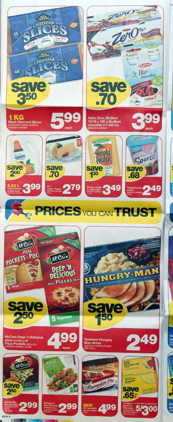 RCSS Ontario Superstore Flyer: Sep 16-22